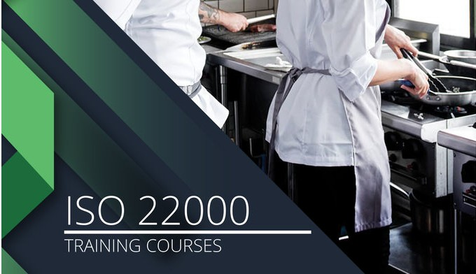 ISO 22000 Food Safety Management Training