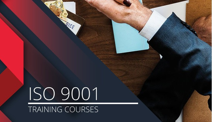 ISO 9001  Quality Management Training